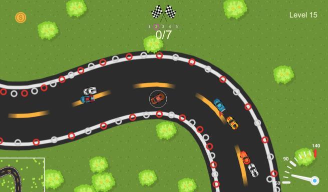 Extreme racing Torrent Download