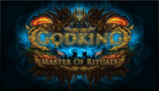 Godking Master Of Rituals Free Download