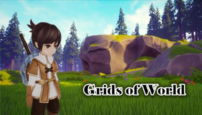 Grids of World Free Download