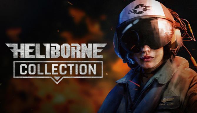 Heliborne Collection Update v2 2 1 Free Download