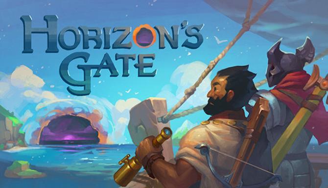 Horizons Gate v1 4 6 Free Download