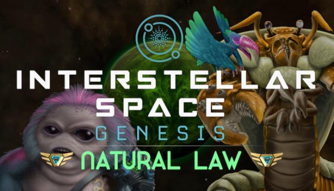 Interstellar Space Genesis Natural Law v1 2 4 Free Download