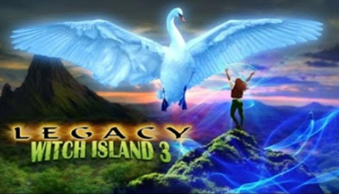 Legacy Witch Island 3 Free Download