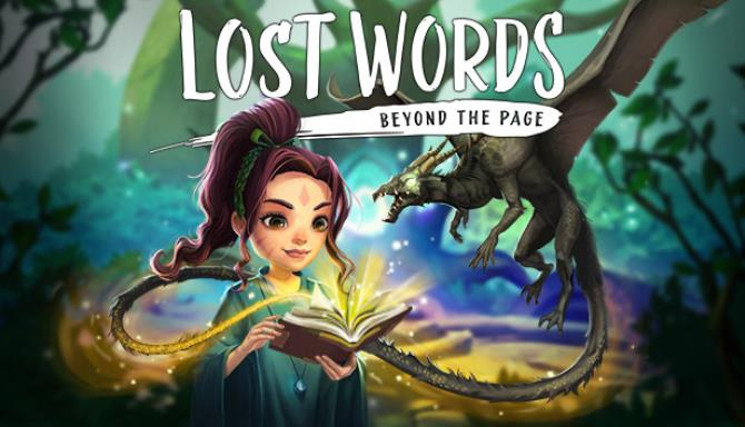 Lost Words Beyond the Page Free Download