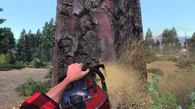 Lumberjacks Dynasty Update v1 02 1 Torrent Download