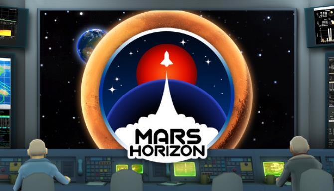 Mars Horizon Update v1 2 0 5 Free Download