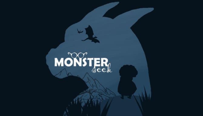 Monster Seek Ep1 Free Download