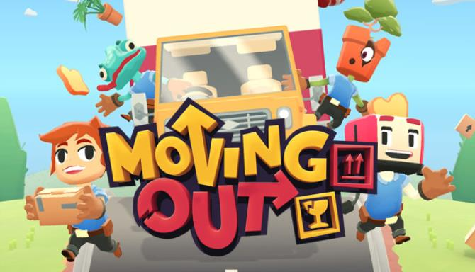 Moving Out Update v1 3 4856 169 Free Download
