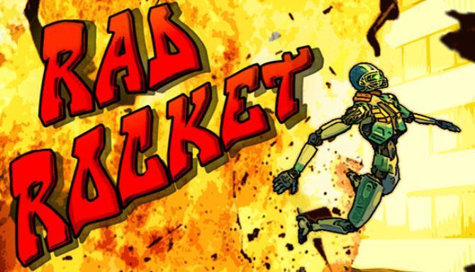 Rad Rocket Free Download