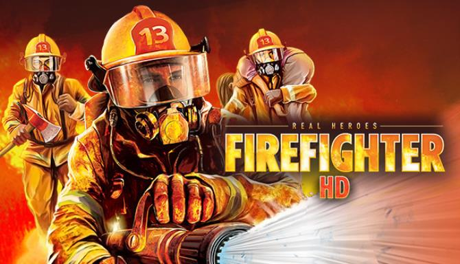 Real Heroes Firefighter HD v1 02 Free Download
