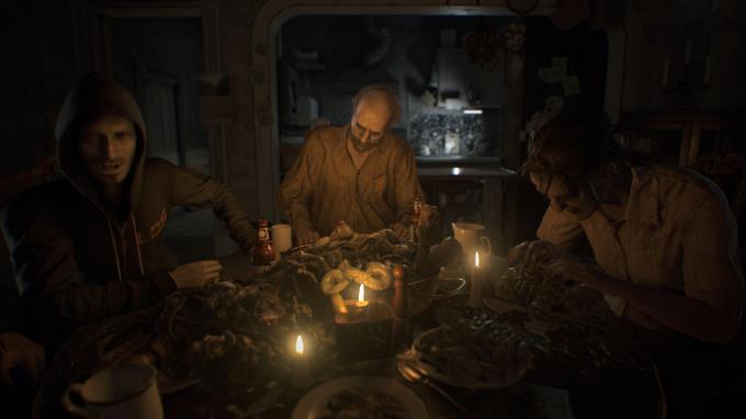 Resident Evil 7 Biohazard Gold Edition Update v20210419 Torrent Download