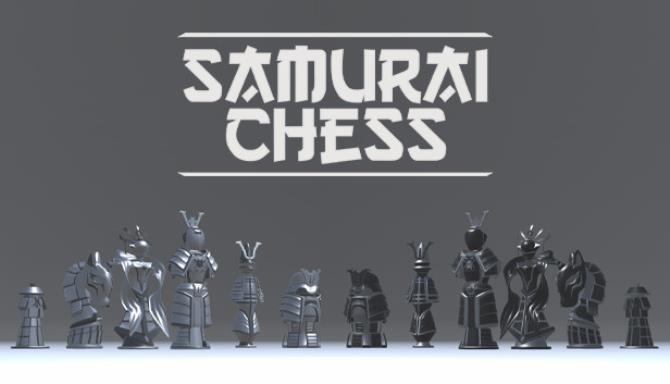 Samurai Chess Free Download