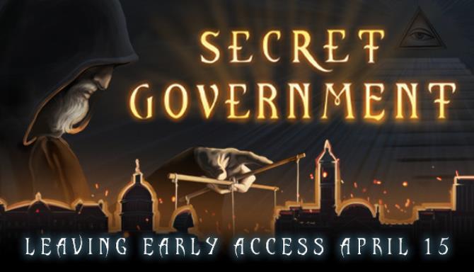 Secret Government Free Download