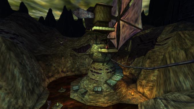 Shadow Man Remastered PC Crack