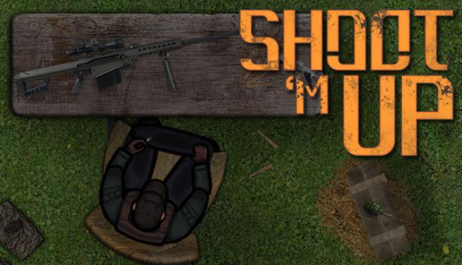 Shoot 'm Up Free Download