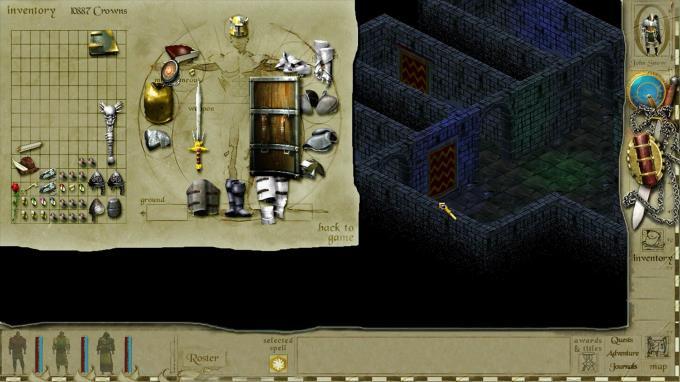 Siege Of Avalon Anthology PC Crack