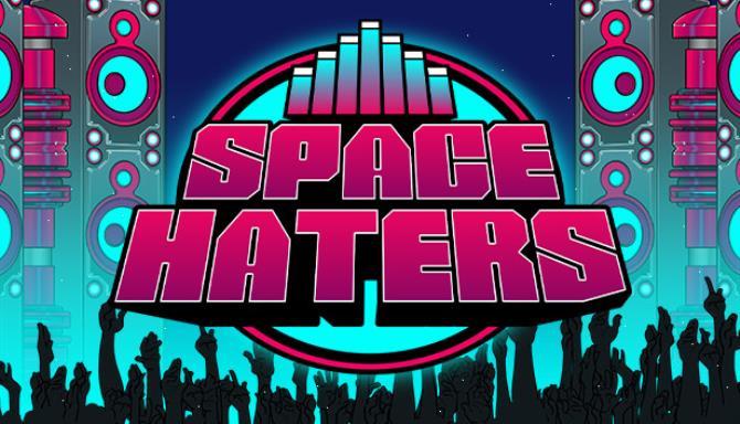 Space Haters-DARKZER0