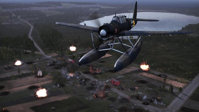 Steel Division 2 Burning Baltics Torrent Download