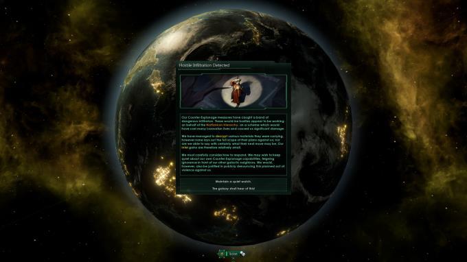 Stellaris Nemesis PC Crack
