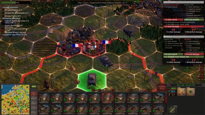 Strategic Mind Blitzkrieg Anniversary Torrent Download