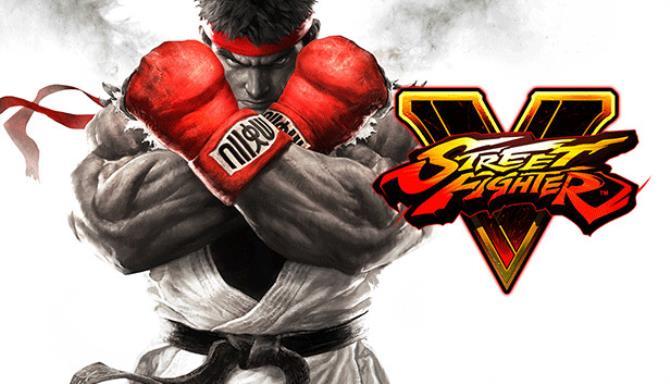 Street Fighter V Champion Edition Season 5 Update v6 020-CODEX