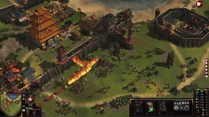 Stronghold Warlords Update v1 1 19976 Torrent Download