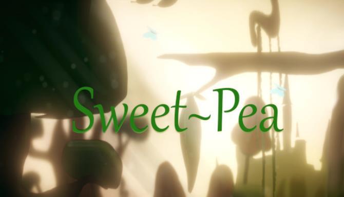 Sweet Pea-DARKZER0