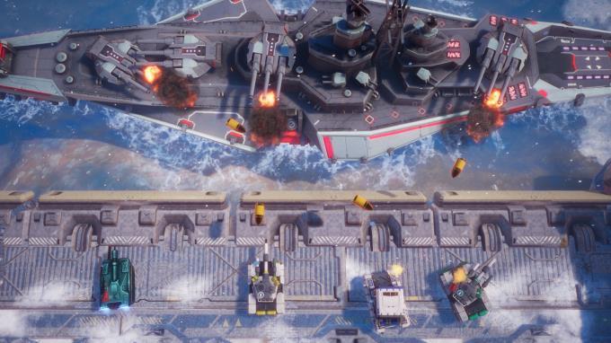 Tank Brawl 2 Armor Fury Update v1 3 1 0 Torrent Download