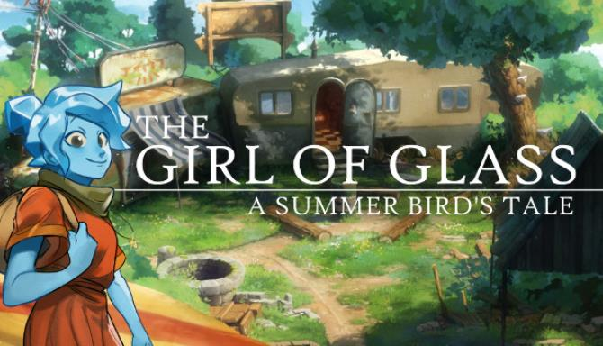 The Girl of Glass A Summer Birds Tale Free Download