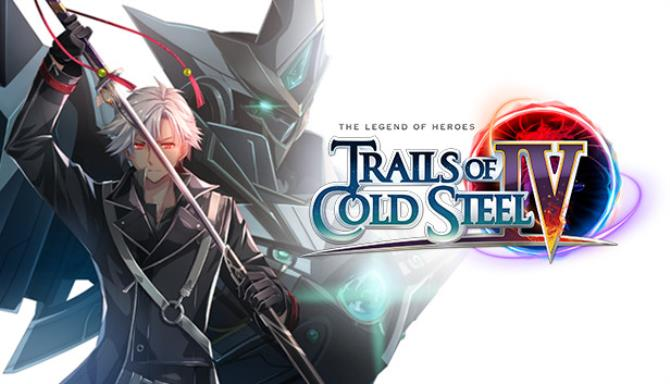 The Legend of Heroes Trails of Cold Steel IV Free Download