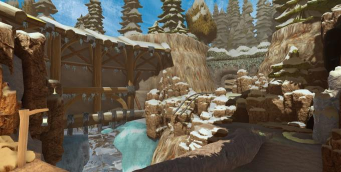 The Lost Legends Of Redwall The Scout Act II Torrent Download