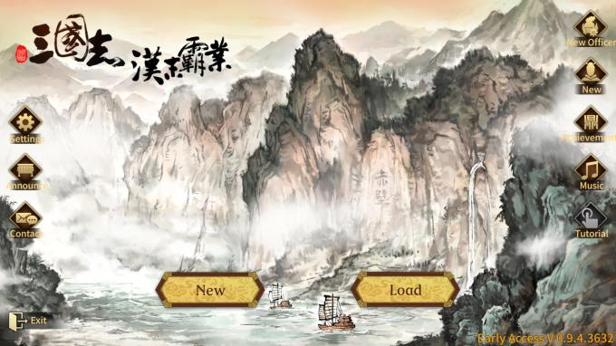 Three Kingdoms The Last Warlord Update v1 0 0 2402 Torrent Download