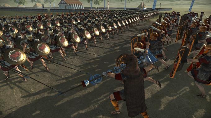 Total War ROME Remastered Torrent Download