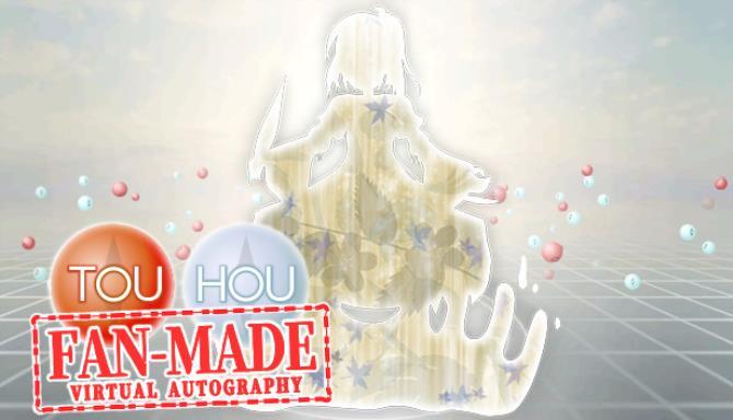 Touhou Fan-made Virtual Autography Free Download
