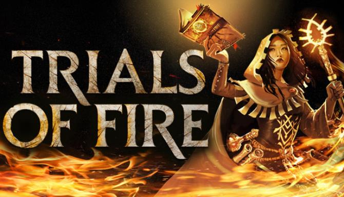 Trials of Fire v1.055 Free Download