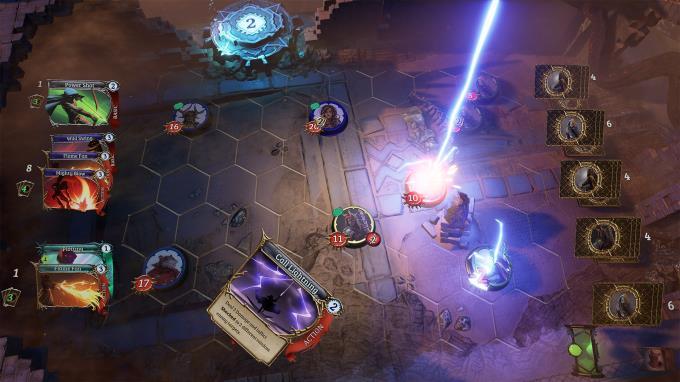 Trials of Fire v1.055 Torrent Download