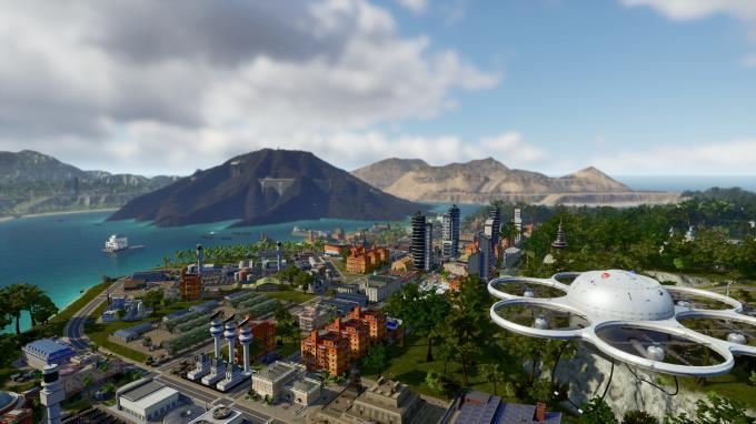 Tropico 6 Caribbean Skies MULTi10 Torrent Download