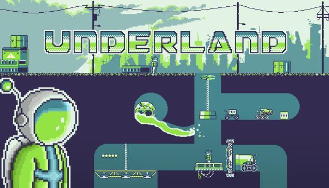 Underland Free Download