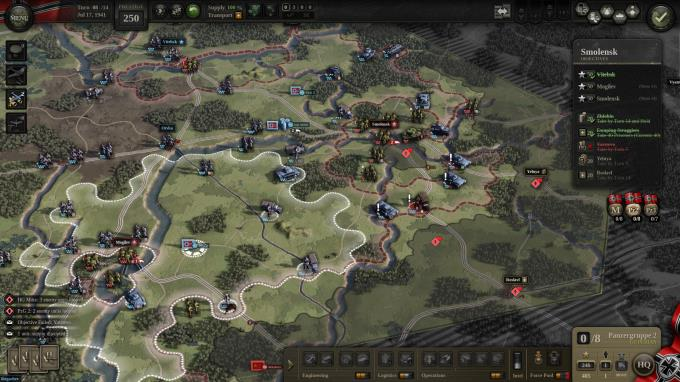 Unity of Command II Barbarossa Torrent Download