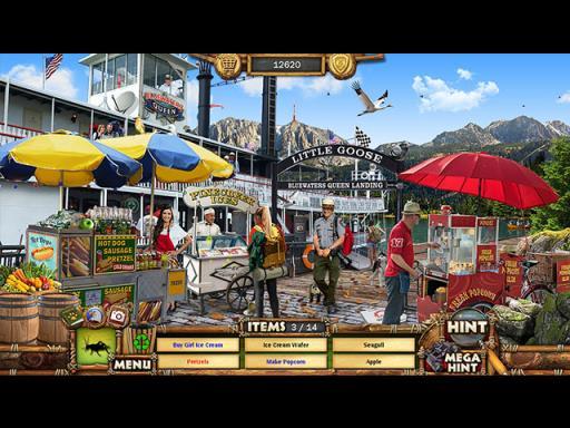 Vacation Adventures Park Ranger 11 Collectors Edition PC Crack