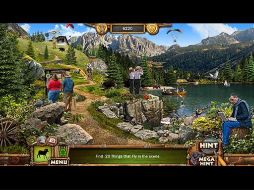 Vacation Adventures Park Ranger 11 Collectors Edition Torrent Download