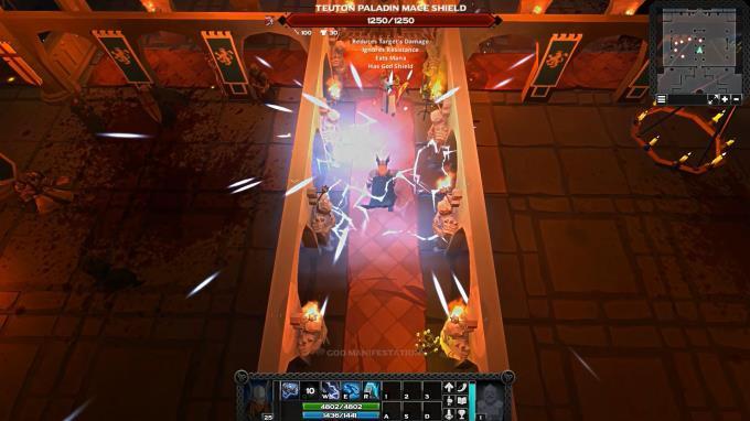 Viking Vengeance Torrent Download