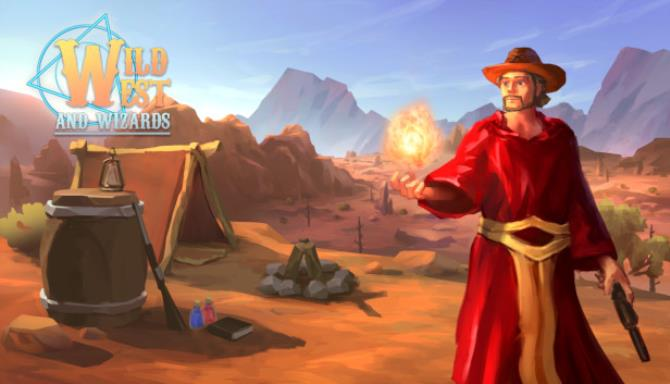 Wild West and Wizards Settlers and Bounty Hunters Update v20201229 Free Download