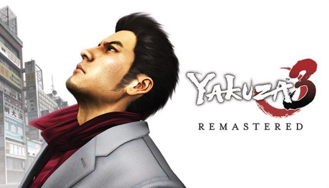 Yakuza 3 Remastered Update v20210326 Free Download