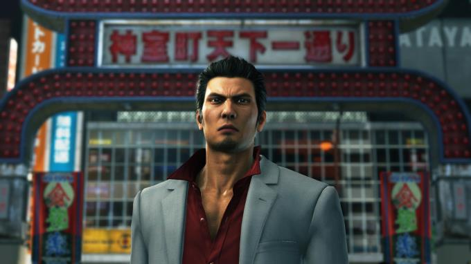 Yakuza 6 The Song of Life Update v20210421 Torrent Download