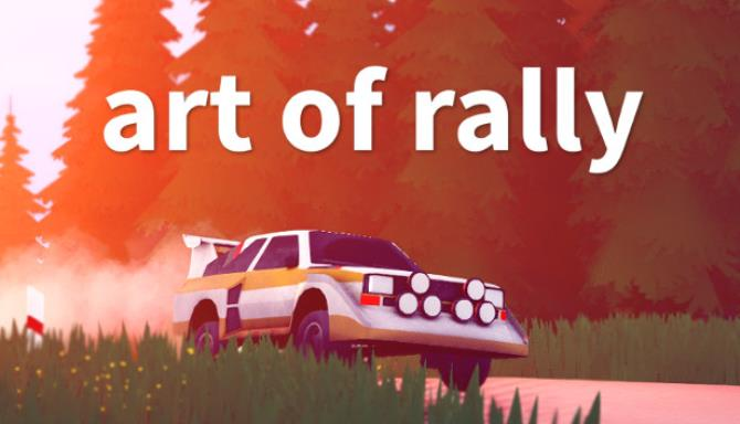 Art of Rally Heritage Update v1 1 1 Free Download