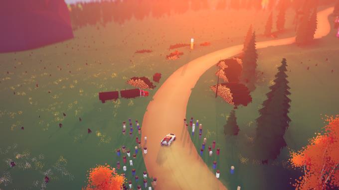 Art of Rally Heritage Update v1 1 1 Torrent Download