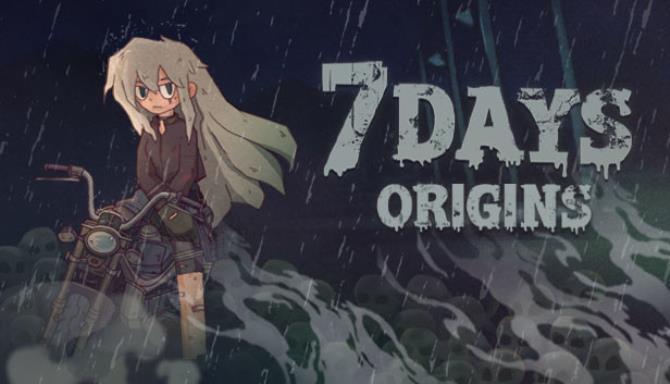 7Days Origins-DARKZER0