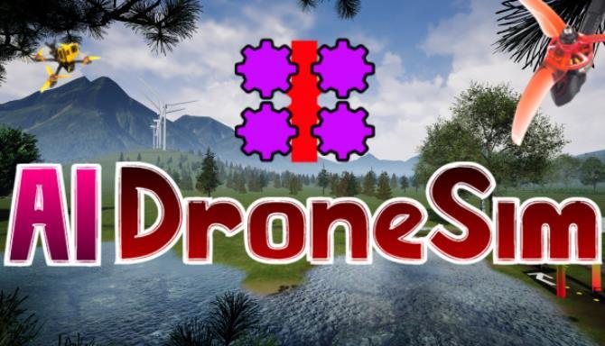 AI Drone Simulator Free Download
