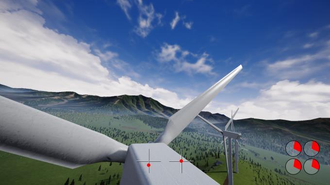 AI Drone Simulator PC Crack